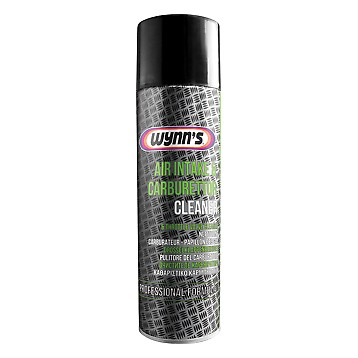 Air Intake And Carburettor Cleaner Wynn's W54179 Pulitore Carburatori Collettori