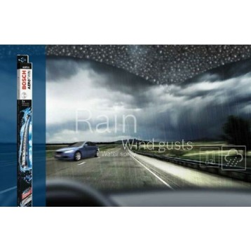 Kit Spazzole Tergi Ant. Bosch Aerotwin A938S Mercedes Classe C CLS  VW Multivan