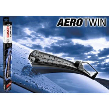 Kit Spazzole Tergi Anterior Bosch Aerotwin A299S Fiat 500 Abarth Ford Ka Renault