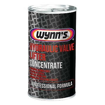 HYDRAULIC VALVE LIFTER CONCENTRATE PER PUNTERIE IDRAULICHE WYNN'S W76841 New IT